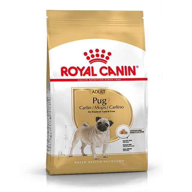 Royal Canin Pug Adult