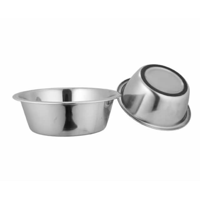 Standard Feeding Bowl with Anti-Skid Ring
