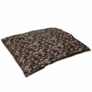 Aspen Camo Pet Bedding