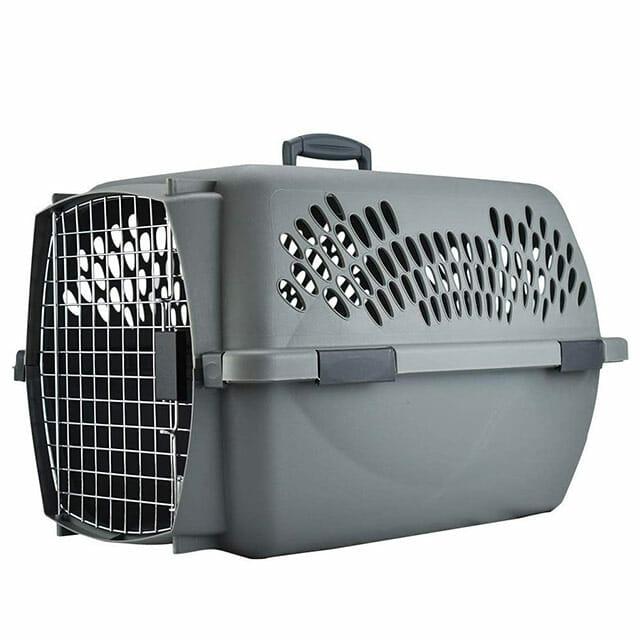 Aspenpet Pet Porter Heavy Duty Pet Carrier
