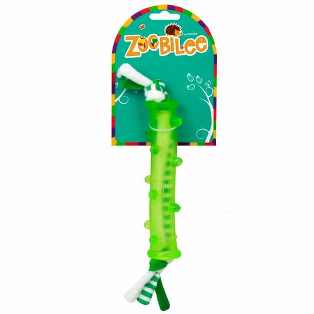 Booda Zoobilee T Shirt Bone Toy