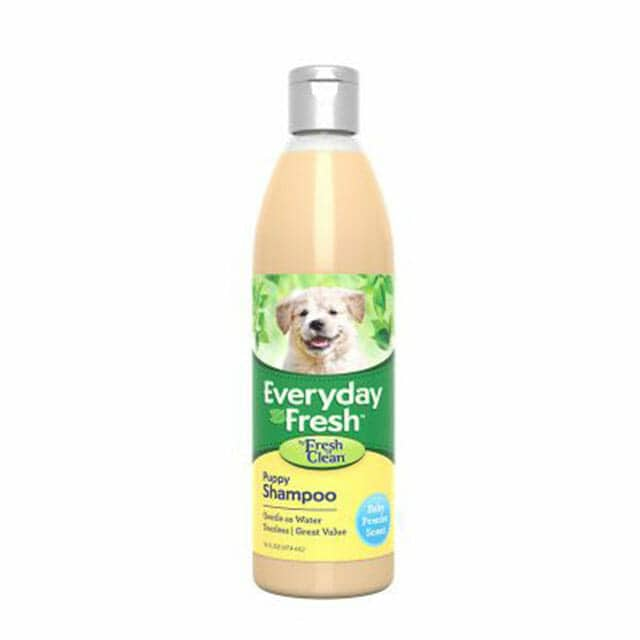 Everyday Fresh™ by Fresh 'n Clean® - Puppy Shampoo - Baby Powder Scent