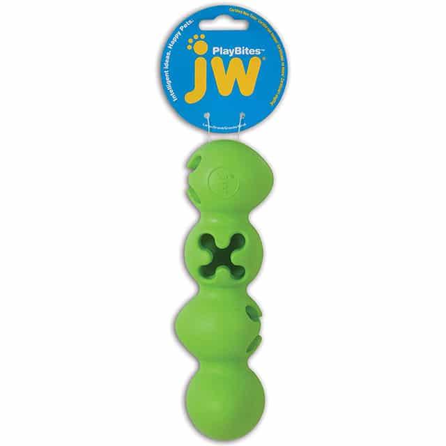 JW Playbites Caterpillar_lemon