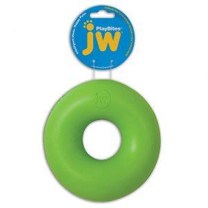 JW PlayBites Doghnut
