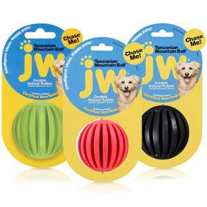 JW Tanzanian Mountain Ball Colours