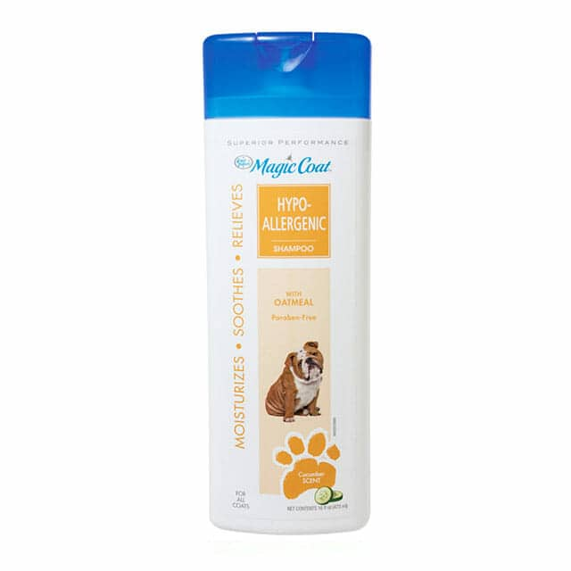 Magic Coat® Hypo-Allergenic Shampoo