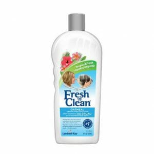 Fresh 'n Clean® Oatmeal 'n Baking Soda Conditioner - Tropical Fresh Scent