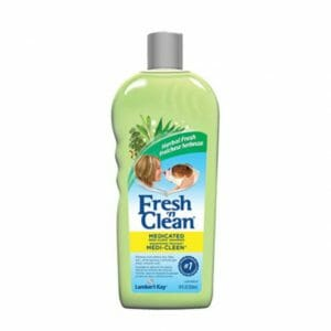 Fresh 'n Clean® Medicated Medi-Cleen® Shampoo - Fragrance Free