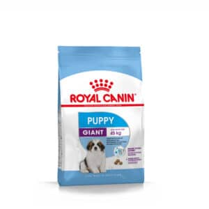 Royal Canin Giant Puppy - 1kg