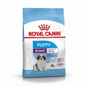 Royal Canin Giant Puppy 1kg