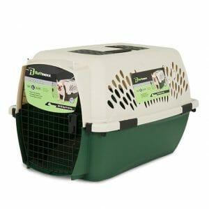 Ruff Maxx Plastic Kennel