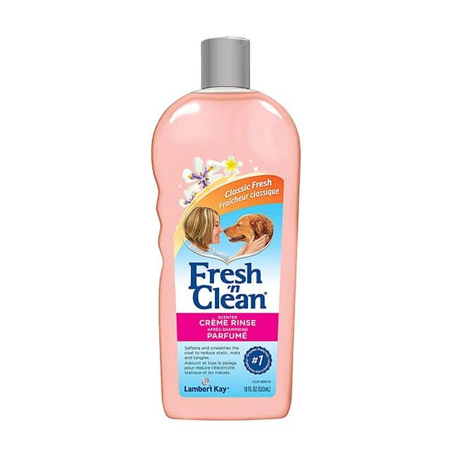 Fresh N Clean Scented Creme Rinse