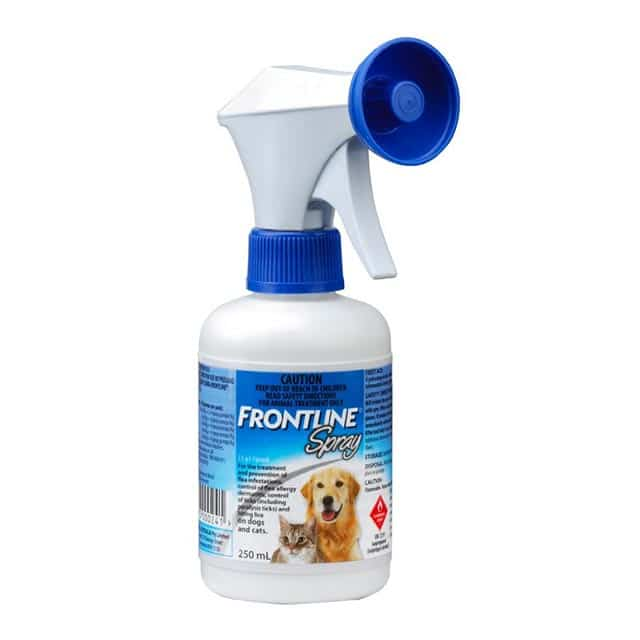 Frontline Flea and Tick Spray