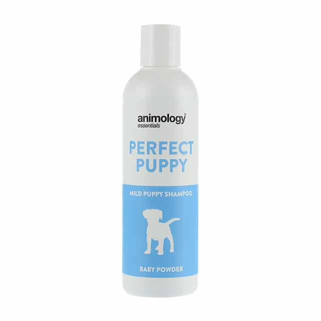 Essentials Perfect Puppy Shampoo 250ml