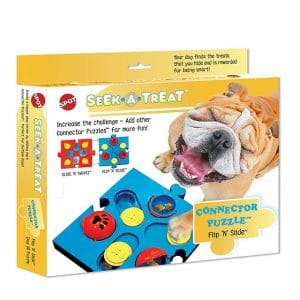 Ethical Pet Seek-A-Treat Connector