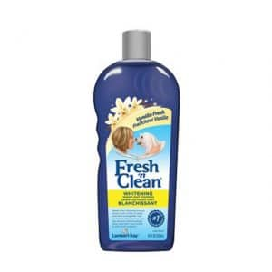 Fresh 'n Clean Whitening Snowy-Coat® Shampoo