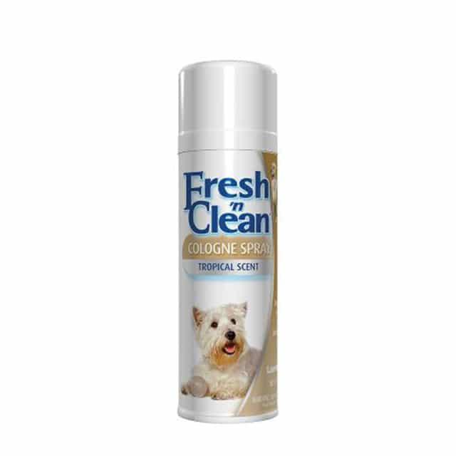 Fresh 'n' Clean Cologne Spray Tropical Scent