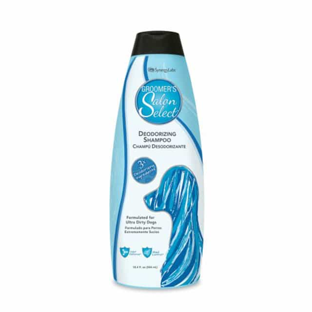 Groomer's Salon Select Deodorizing Shampoo