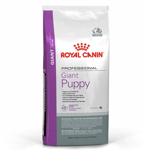 Royal Canin Giant Puppy Professional
