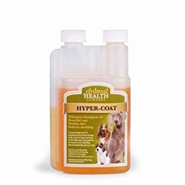 Animal Health Hyper Coat 250ml