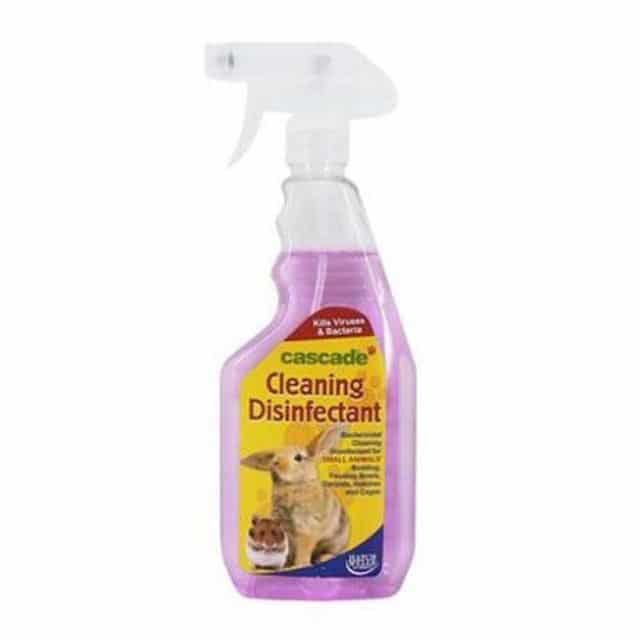 Hatchwells - Cascade Cleaning Disinfectant 500ml