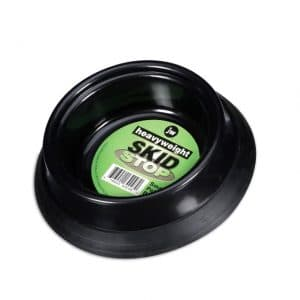 JW Pet Company Heavy Weight Skid Stop Pet Bowl