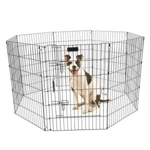 Precision Pet Ultimate Exercise Pen 36in