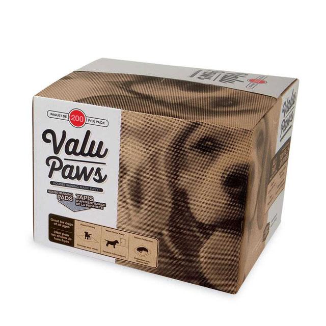 Precision Pet ValuPaws Training Pads