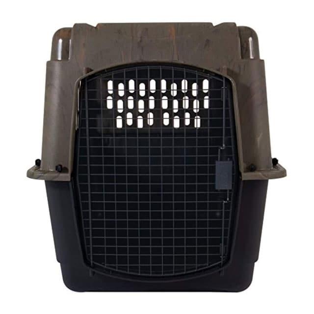 Ruff Maxx Single Door Dog Crate, Camo_2