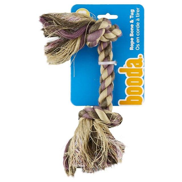 Booda Rope Bone & Tug_