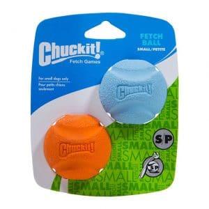 Chuckit! Fetch Ball Dog Toy Small