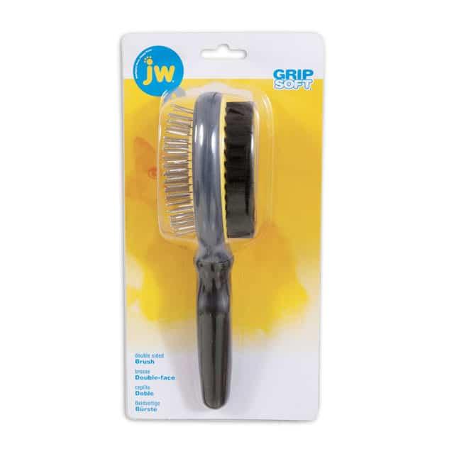 JW Gripsoft Double Sided Brush
