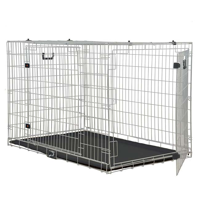 Rosewood Options Two-Door_Puppy Dog Home_1