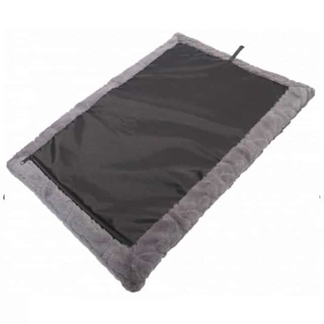 Rosewood Orthopaedic Bone Plush Mattress_back
