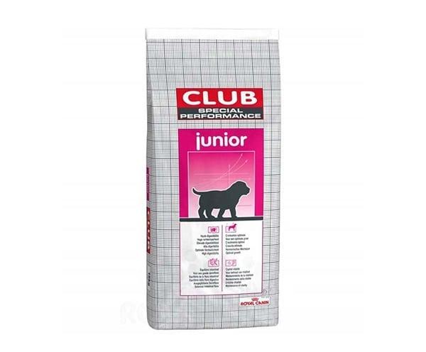 Royal Canin Club Pro Junior 20kg