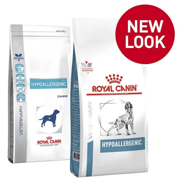 Royal Canin Hypoallergenic Veterinary diet Canine 7kg_2