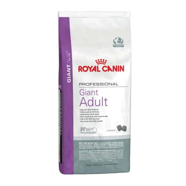 Royal Canin Professional Giant Adult 20kg
