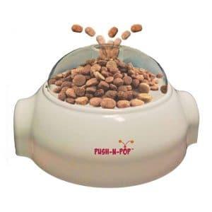 Spot Push-N-Pop Treat Dispenser