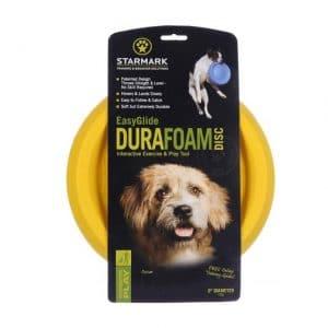Starmark EasyGlide Durafoam Disk