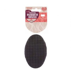 Rosewood Soft Protection Rubber Brush