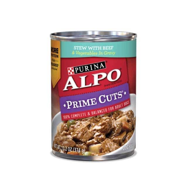 Purina ALPO Prime Cuts