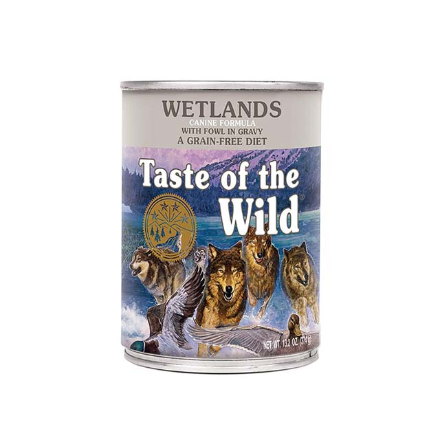 Taste Of The Wild Gravy