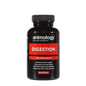 Animology Digestion Dog Supplement