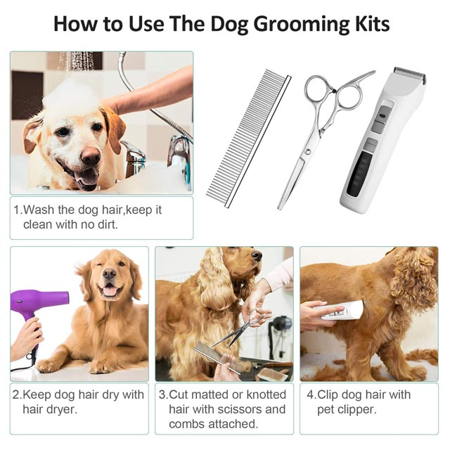 Bousnic Dog Clippers_2