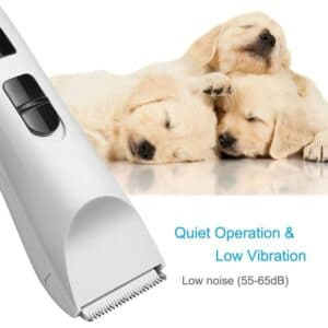 Nicewell Dog Grooming Clippers