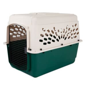 Ruffmaxx Plastic Dog Kennel