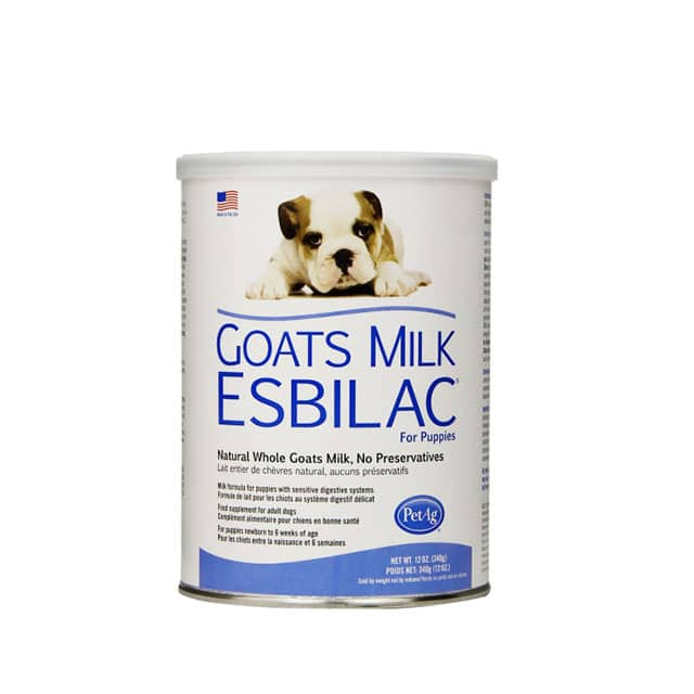 Esbilac Goat Milk For Puppies