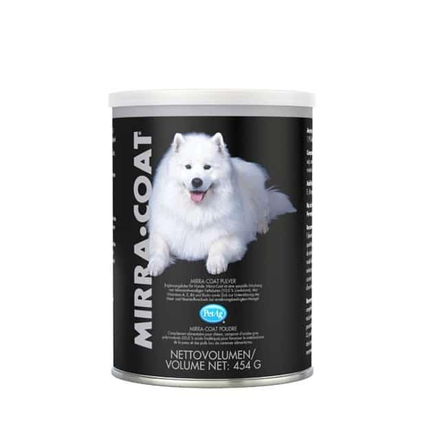Mirra-Coat Dog Powder