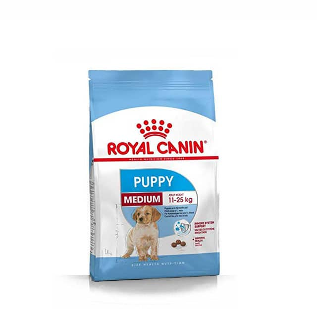 Royal Canin Medium Puppy - 1kg