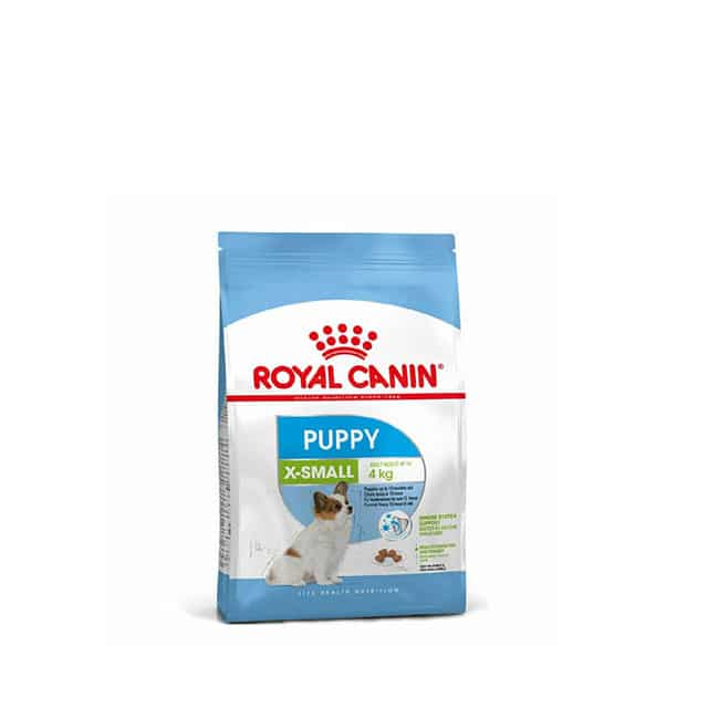 Royal Canin X-Small Puppy -1kg